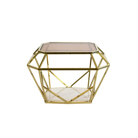 Darcy & Duke | Siena Side Table