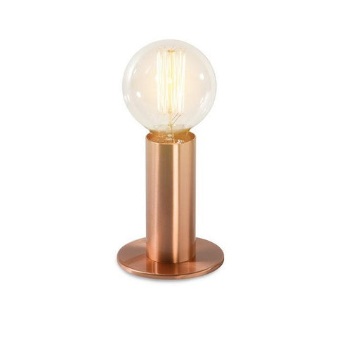 SOL Touch Lamp Copper | Lamp