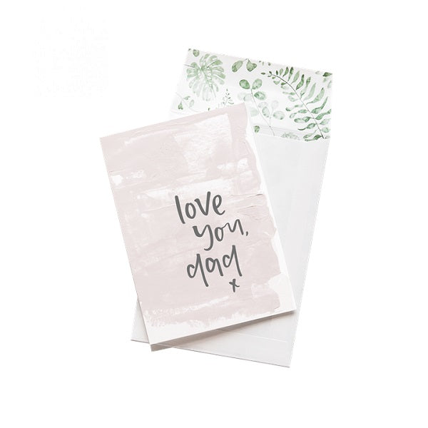 Emma Kate Co | Love You, Dad | Card
