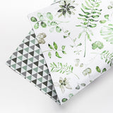 Emma Kate Co | Garden Dweller Double-Sided | Wrapping