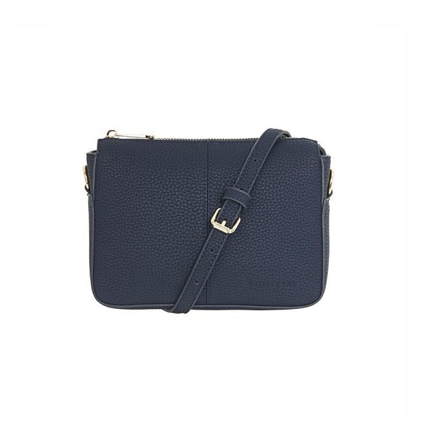Elms + King | Positano Crossbody - French Navy