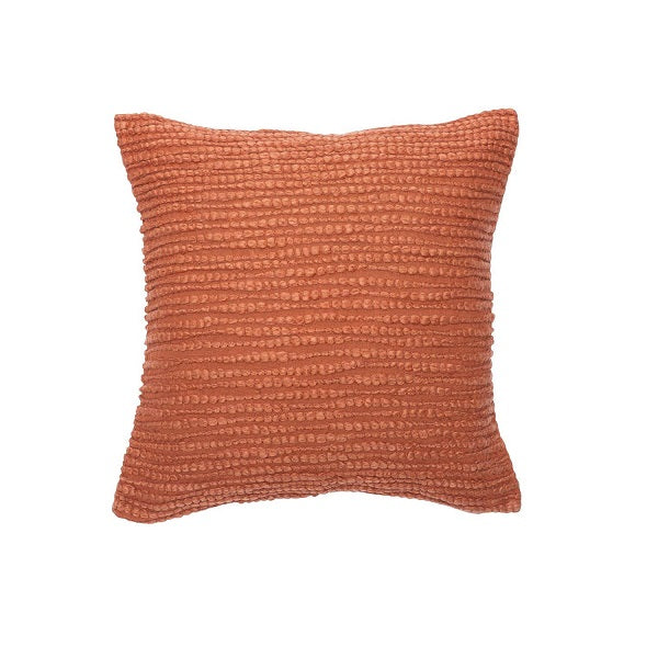 Eadie Lifestyle | Artisan Cushion Tobacco Square
