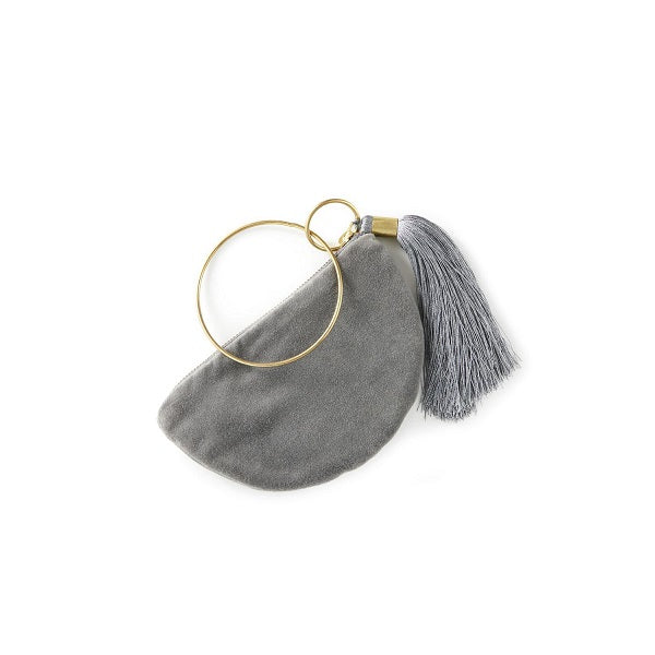 Eadie Lifestyle | Bangle Purse Slate