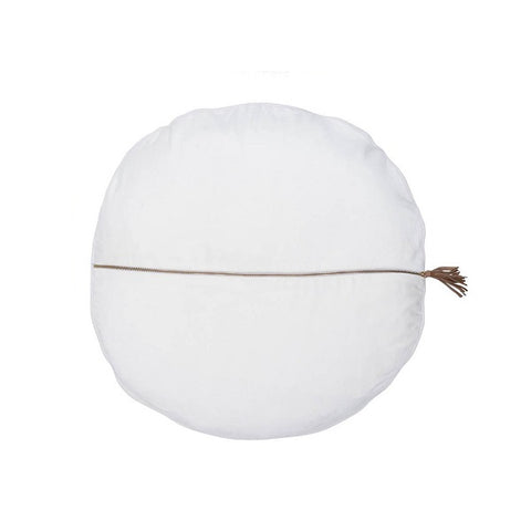 Eadie Lifestyle | Circlyn Cushion White