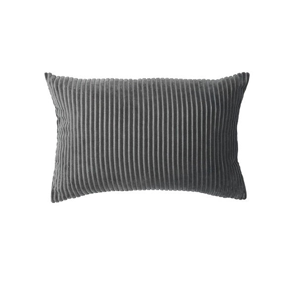 Eadie Lifestyle | Geant Slate Cushion Rectangular