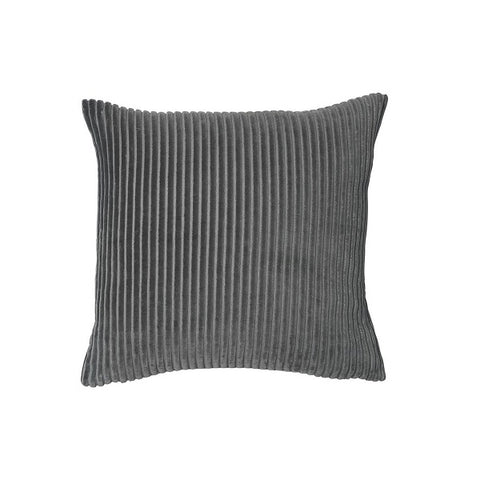 Eadie Lifestyle | Geant Slate Cushion Square