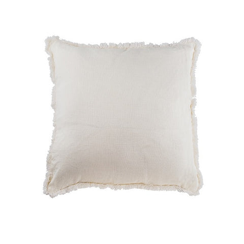 Eadie Lifestyle | Luca Boho - White | Cushion