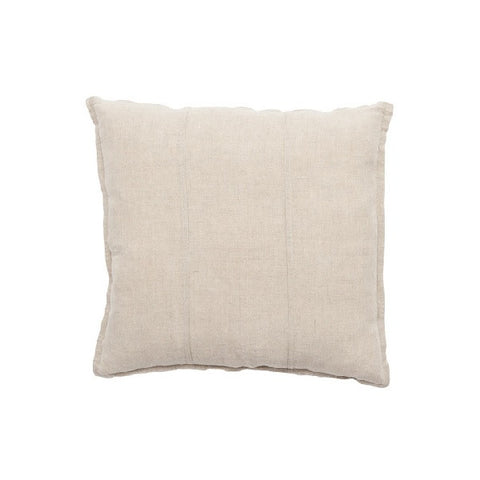 Eadie Lifestyle | Luca Linen Natural | Cushion