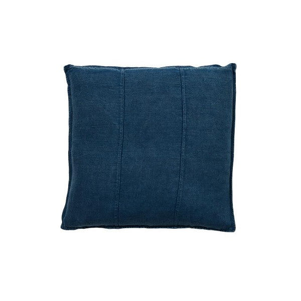 Eadie Lifestyle | Luca Linen Navy | Cushion