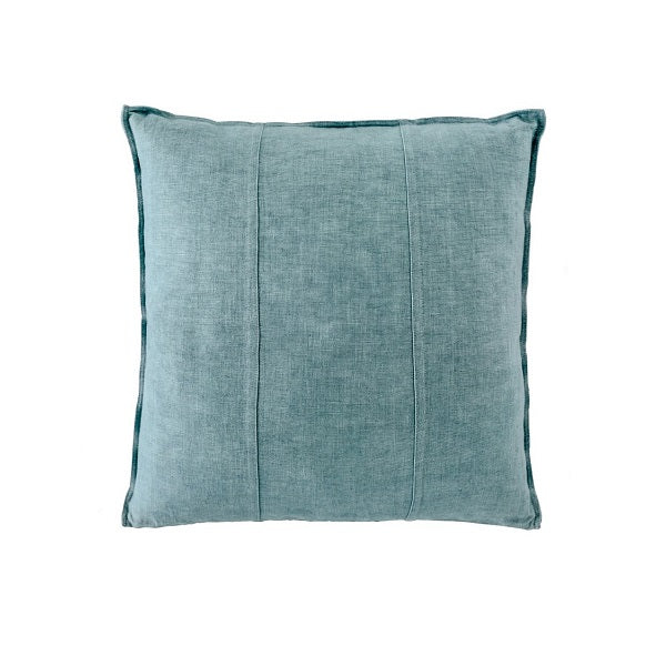 Eadie Lifestyle | Luca Linen Sea Mist | Cushion