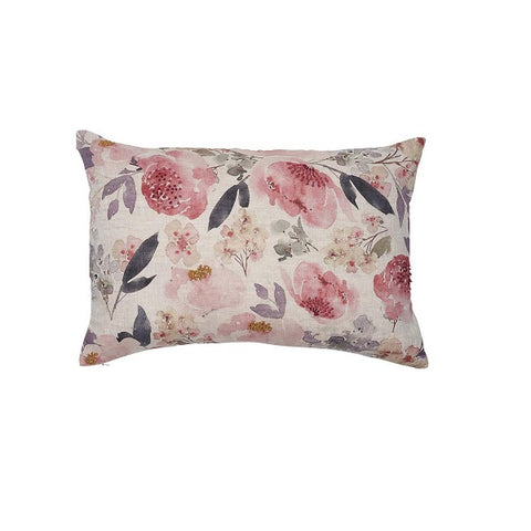 Eadie Lifestyle | Posy Cushion Rectangle