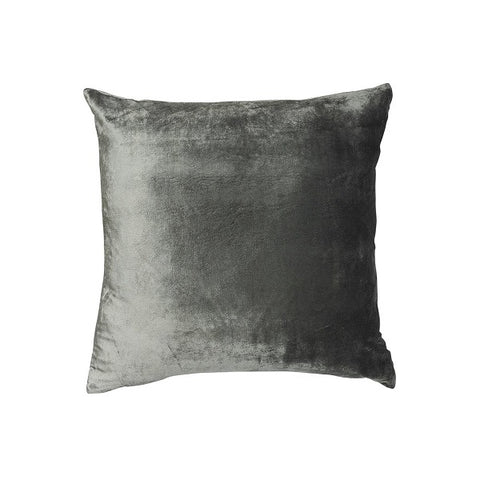 Eadie Lifestyle | Precious Pewter Cushion Square