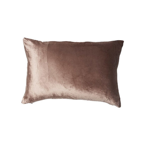 Eadie Lifestyle | Precious Rose Gold Cushion Rectangular