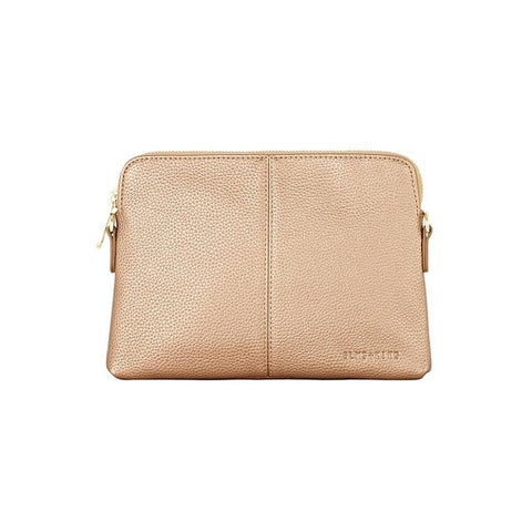 Elms + King | Bowery Wallet - Copper