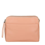 Elms + King | Camden Crossbody - Bisque