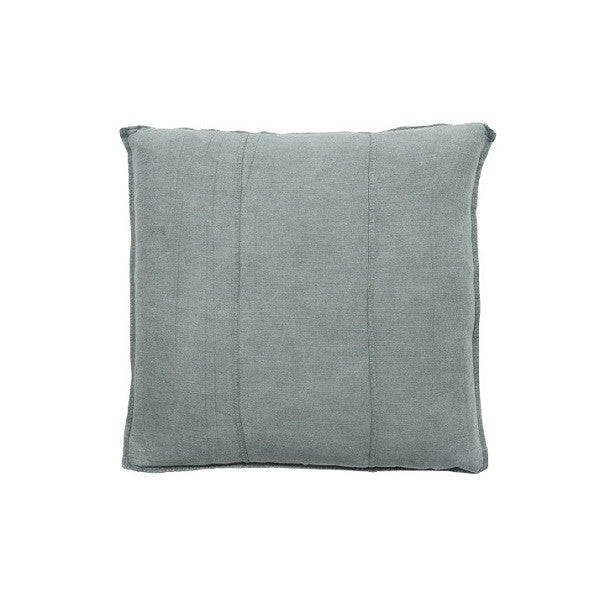 Eadie Lifestyle | Luca Linen Silver Grey | Cushion