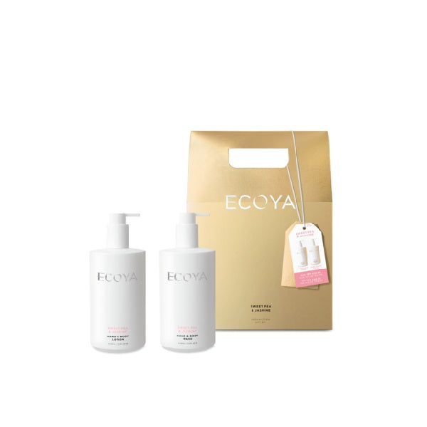 Ecoya | Bodycare Limited Edition Set Sweet Pea & Jasmine