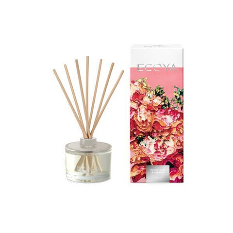 Ecoya | Honey, Lime & Jasmine | Limited Edition Diffuser