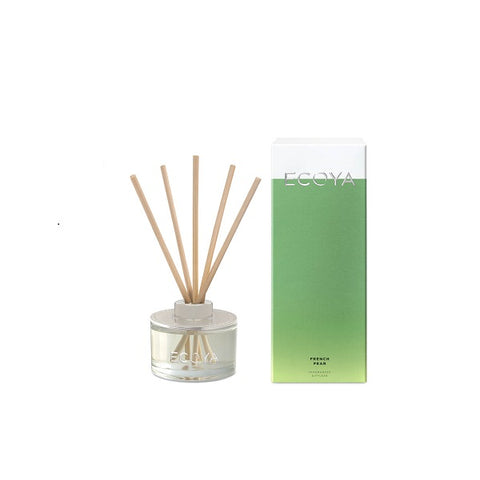 Ecoya | French Pear | Diffuser Mini