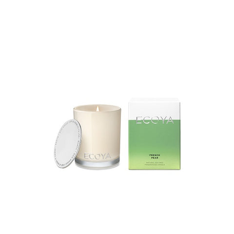 Ecoya | French Pear | Candle Mini