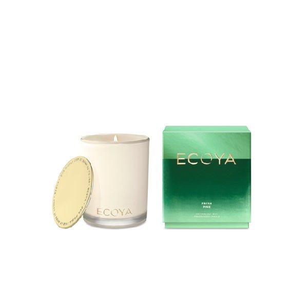 Ecoya | Fresh Pine | Limited Edition Candle