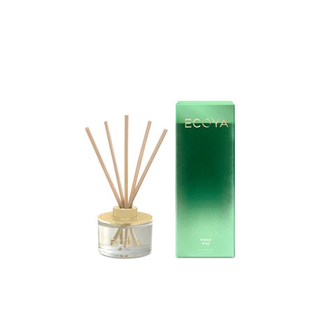 Ecoya | Fresh Pine | Limited Edition Mini Diffuser