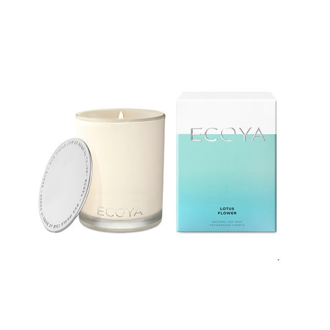 Ecoya | Lotus Flower | Candle
