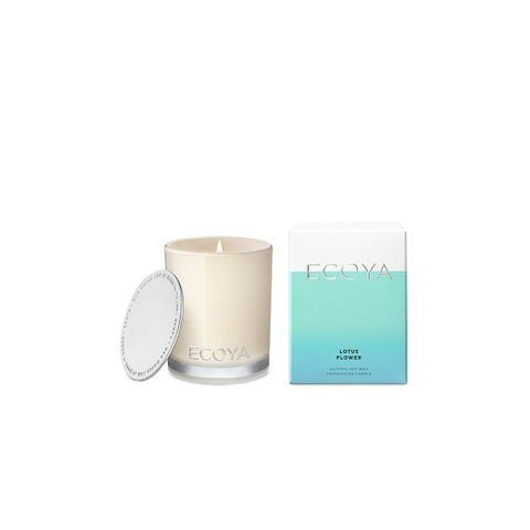 Ecoya | Lotus Flower | Candle Mini