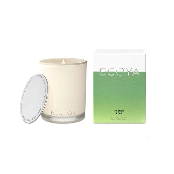 Ecoya | French Pear | Candle