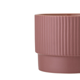 Bloomingville | Flowerpot Matt Orange