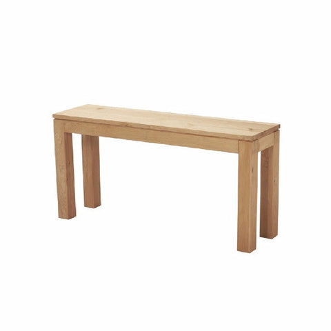 Grand Designs | Jett Solid Oak Console | Furniture