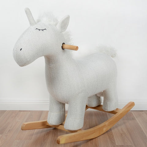 Furniture | Astra the Unicorn Rocker Chair