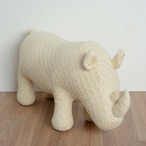 Mini Animal Rocky the Rhino | Toy
