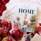 Chyka Home | Book