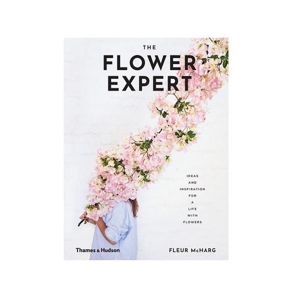 The Flower Expert | Book