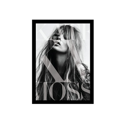 Kate: The Kate Moss | Book