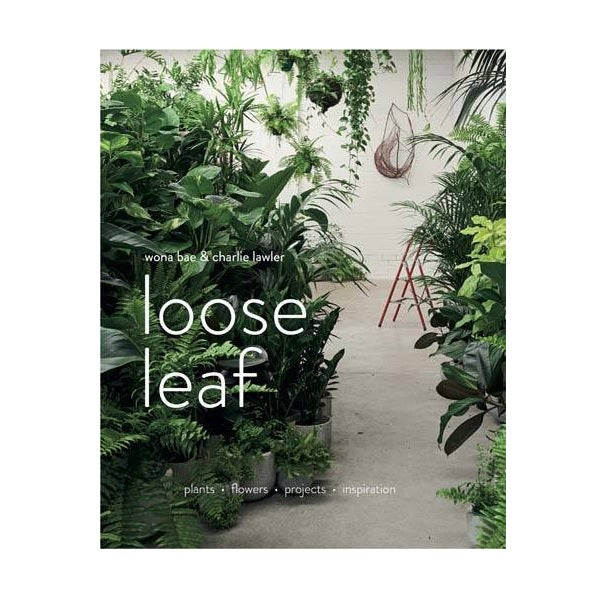 Loose Leaf | Book