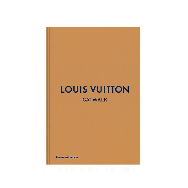 Louis Vuitton Catwalk | Book