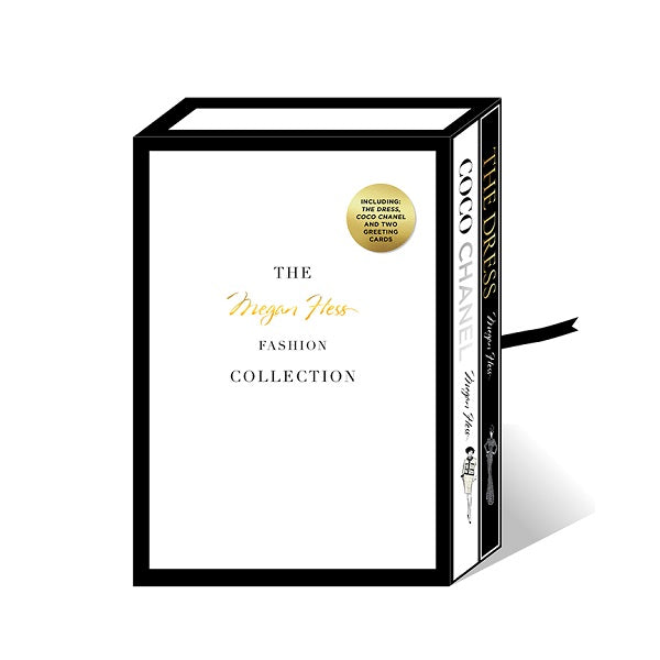 Megan Hess | The Fashion Collection | Book