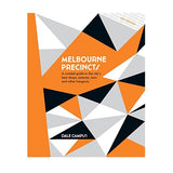 Melbourne Precincts Revised Edition | Book