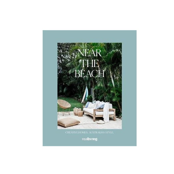 Near the Beach | Book
