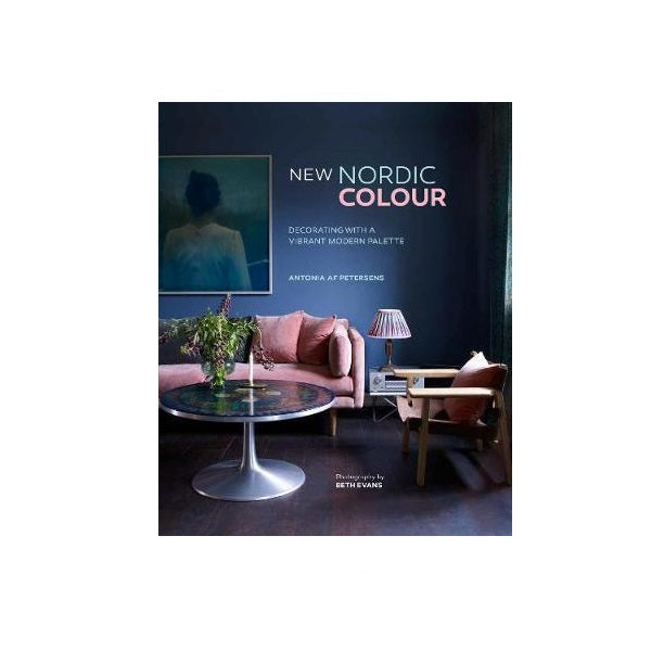 New Nordic Colour | Book