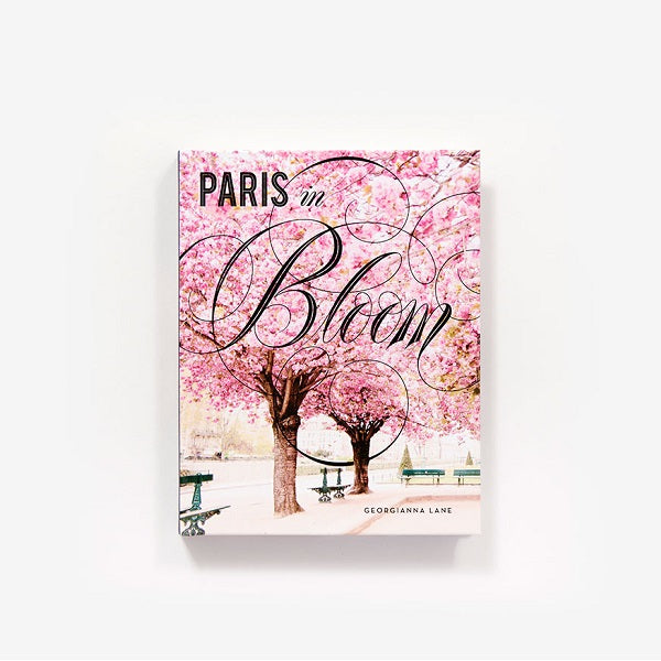 Paris in Bloom | Book