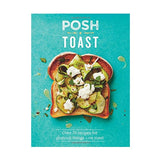 Posh Toast | Book