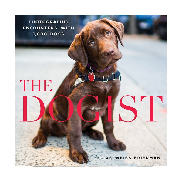 The Dogist | Book