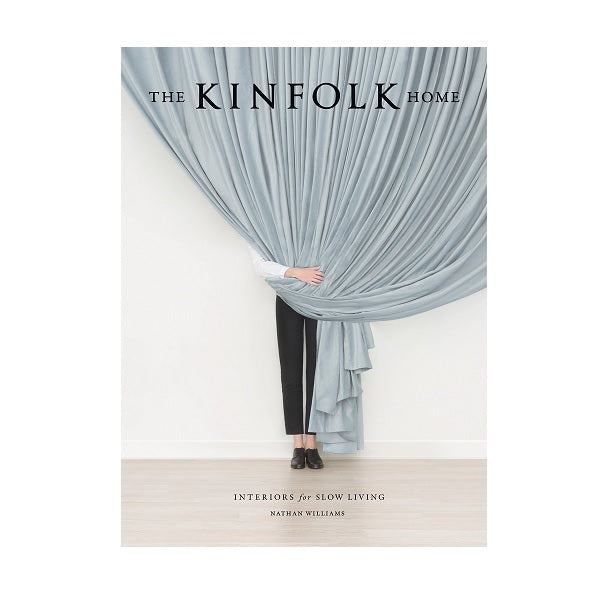 The Kinfolk Home | Book