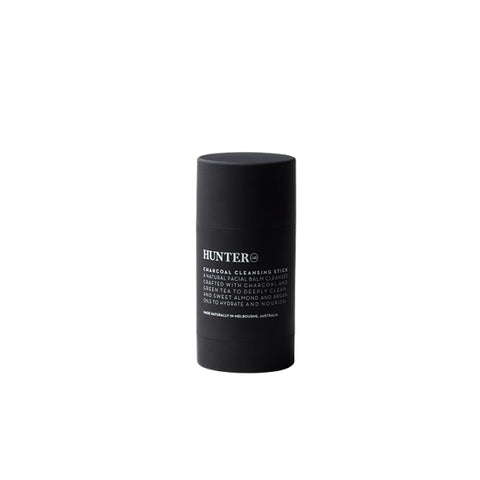 Hunter Lab | Charcoal Cleansing Stick