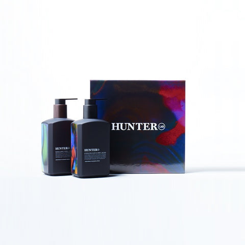 Hunter Lab | Hand and Body Kit - Nick Thomm Limited Edition