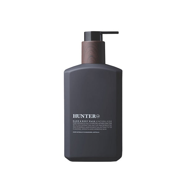 Hunter Lab | Hand and Body Wash