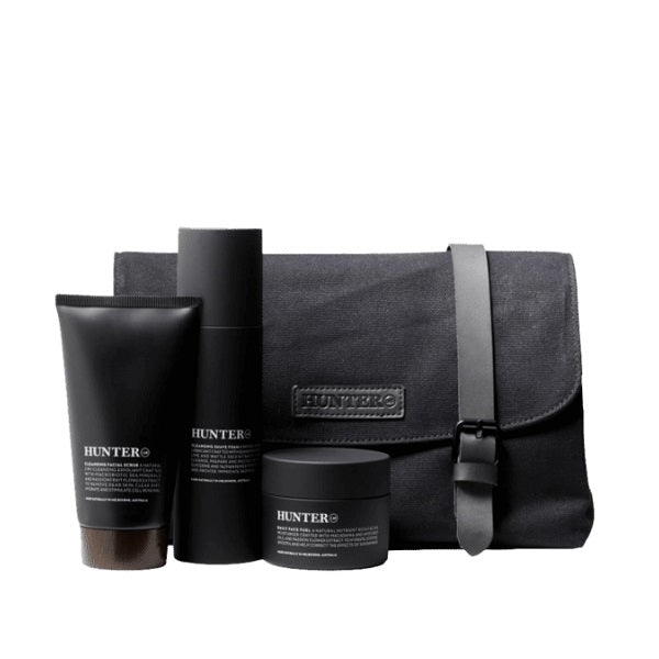 Hunter Lab | Men's Grooming Kit